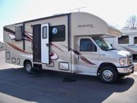 For sale is a New 2014 Jayco Redhawk 23XM !!!CLASS C!!!