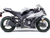 Condition: New I currently have a new 2014 Kawasaki