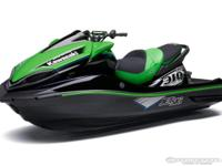 I presently have the brand-new 2014 kawasaki Ultra