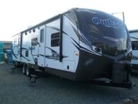 Year: 2014 Type: New Class: Travel Trailer Make: