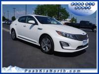 Body Style: Sedan Exterior Color: Snow White Pearl