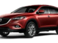 Body Style: SUV Exterior Color: ZEAL RED Interior