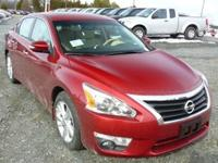 Body Style: Sedan Exterior Color: Cayenne Red Metallic
