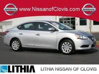 Body Style: Sedan Exterior Color: BRILLIANT SILVER