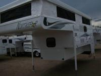 New 2014 Northstar 950SC Appear Vehicle Camper - fits