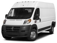 Body Style: Full-Size Exterior Color: Bright White
