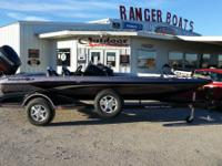 NEW 2014 RANGER Z119 C WITH EVINRUDE E225HGL ETEC,