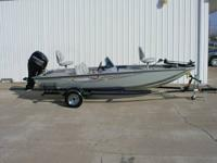 Specs Group: LIGHT WEIGHT ALUMINUM WATERCRAFTS Year: