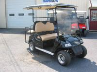 2014 Star EV 48Volt  4 Passenger Golf Cart  4 Year