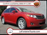 Body Style: Wagon Exterior Color: Barcelona Red