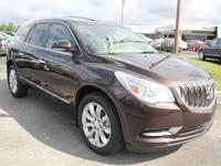 Body Style: SUV Exterior Color: Dark Chocolate