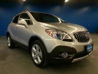 Body Style: SUV Exterior Color: QUICKSILVER METALLIC