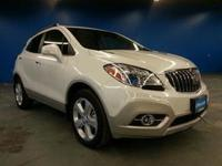 Body Style: SUV Exterior Color: WHITE PEARL TRICOAT