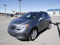 Body Style: SUV Exterior Color: satin steel gray