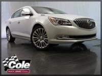 Body Style: Sedan Exterior Color: White Frost Tricoat