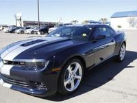 Body Style: Coupe Exterior Color: Blue Velvet Metallic