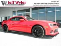 Body Style: Coupe Exterior Color: Interior Color: Y