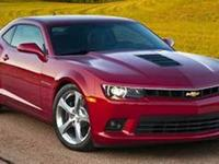 Body Style: Coupe Exterior Color: Red Hot Interior