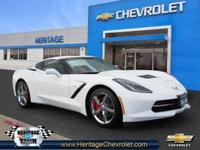 Body Style: Coupe Exterior Color: Arctic White Interior