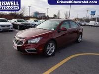 Body Style: Sedan Exterior Color: Red Tintcoat Interior