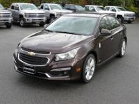 Body Style: Sedan Exterior Color: Autumn Bronze