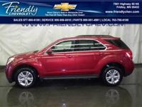 Body Style: SUV Exterior Color: Crystal Red Metallic