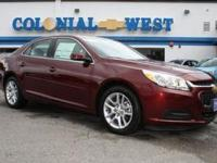Body Style: Sedan Exterior Color: Butte Red Interior