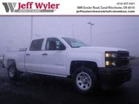 Body Style: Pickup Exterior Color: Summit White