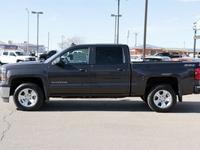 Body Style: Pickup Exterior Color: Tungsten Metallic