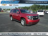 Body Style: SUV Exterior Color: Crystal Red Tintcoat