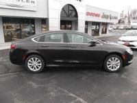 Body Style: Sedan Exterior Color: Luxury Brown