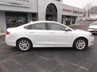 Body Style: Sedan Exterior Color: Lunar White Tri-Coat