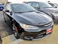 Body Style: Sedan Exterior Color: Black Interior Color: