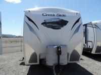 2015 Creekside 26RLS by Outdoors RV For more info go