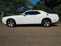 Body Style: Coupe Exterior Color: Bright White Interior
