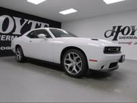 Body Style: Coupe Exterior Color: BRIGHT WHITE Interior