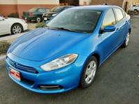 Body Style: Sedan Exterior Color: Laser Blue Pearl