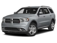 Body Style: SUV Exterior Color: Billet Silver Interior