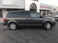 Body Style: Mini-Van Exterior Color: Interior Color: