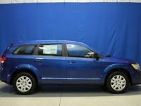 Body Style: SUV Exterior Color: Blue Streak Pearlcoat