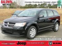 Body Style: SUV Exterior Color: Pitch Black Interior