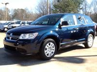 Body Style: SUV Exterior Color: Fathom Blue Pearlcoat