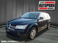 Body Style: SUV Exterior Color: Fathom Blue Pearl Coat