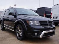 Body Style: SUV Exterior Color: Pitch Black Clearcoat