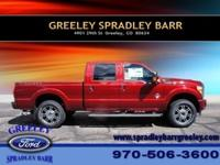 Body Style: Pickup Exterior Color: Ruby Red Metallic
