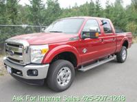 Body Style: Pickup Exterior Color: Ruby Red Interior