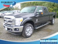 Body Style: Pickup Exterior Color: Tuxedo Black