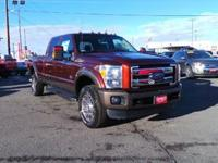 Body Style: Pickup Exterior Color: Bronze Fire