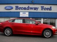 Body Style: Sedan Exterior Color: Ruby Red Tinted