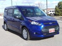 Body Style: Mini-Van Exterior Color: Deep Impact Blue